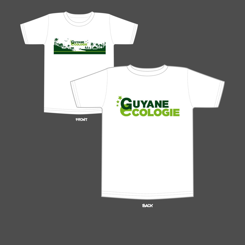 Guyane Écologie