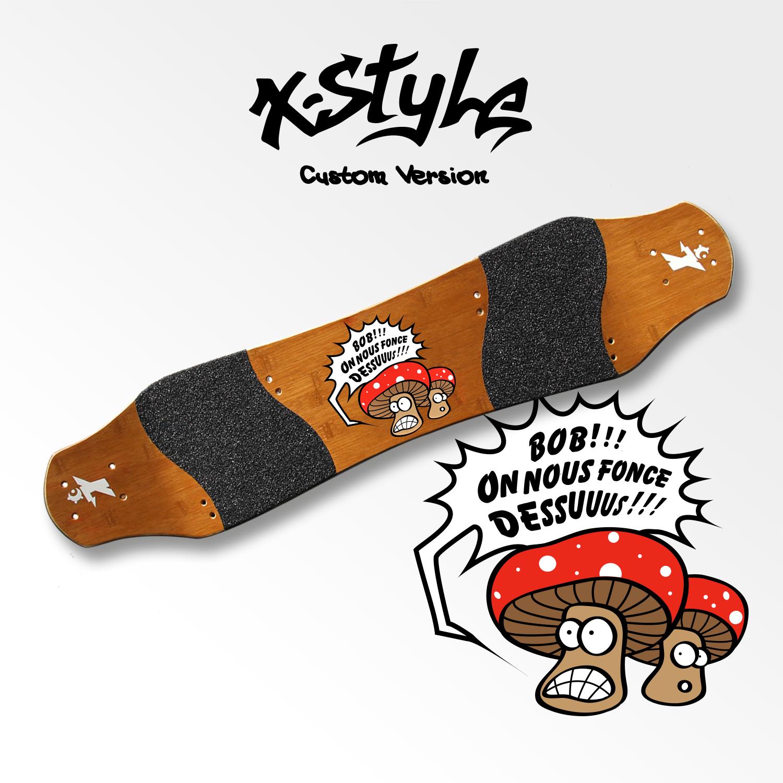 X'Style-custom