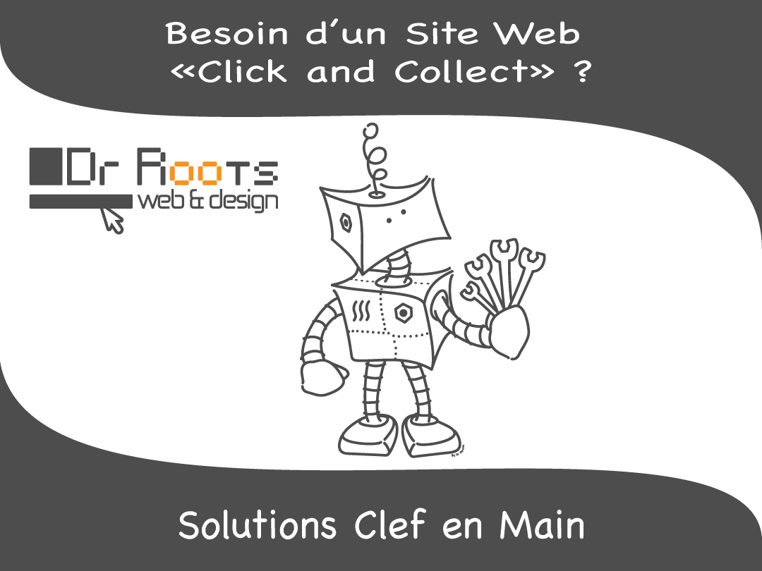 "Système ""Click and Collect"""